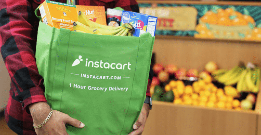 how to become an instacart shopper