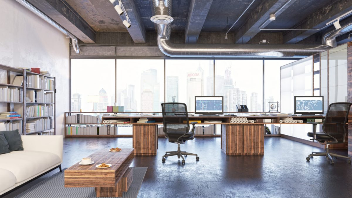 renting office space